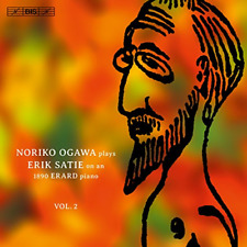 NORIKO OGAWA-NORIKO OGAWA PLAYS...VOL.2-IMPORT SACD HYBRID WITH JAPAN OBI G88