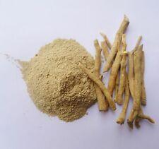 Wholesale Lot of Ashwagandha Powder Withania Somnifera Powder 8.81lbs (4 Kg ).
