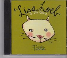 (FX636) Lisa Loeb & Nine Stories, Tails - 1995 CD