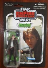 STAR WARS - THE EMPIRE STRIKES BACK - IMPERIO CONTRAATACA - HAN SOLO - KENNER