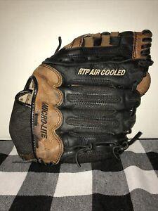 "Franklin RTP Series 4508L 12-1/2"" Baseball Glove Left Hand Thrower Pre Owned."