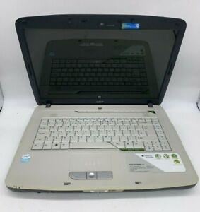 """Acer Aspire 5315 15.4"""" Intel Celeron 2.00GHz 1GB Ram CD/DVDr 120GB HDD Windows 7"""
