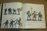 Sammlerbuch Militärische Zinnfiguren Zinnsoldat Zinn Schlachten , DDR 1983