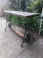 hall table, Side Table, Occasional Table