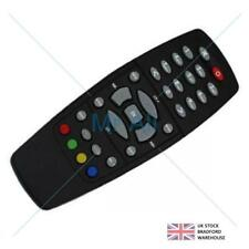 Dreambox 500 Replacement Black Remote Control DM500S DM500C DM500T