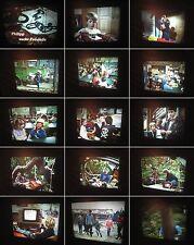 16 mm Film Kinder Psychologie Freunde finden oder nicht-Historical admissions