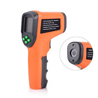 Digital Laser Tachometer Non-Contact Photo Handheld RPM Meter Motor Speed Gauge