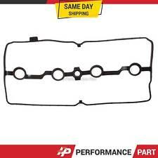 Valve Cover Gasket for 07-09 Nissan Sentra Versa 1.8L & 2.0L DOHC MR18DE MR20DE