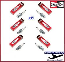 OEM Champion Spark Plug Copper Plus (6 Pack) RC10YC4 # 346