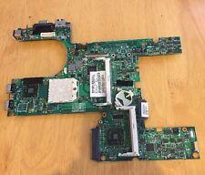 Défectueux HP Compaq 6715 s Ordinateur Portable Carte Mère 443897-001 blanc affichage sur écran