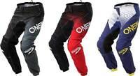 O'Neal Element Racewear Pants - MX Motocross Dirt Bike Off-Road ATV MTB Mens