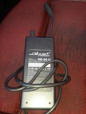 COBA Nitrox-xtended NB90U 90 Watt Universal LS-PAB90-BC10 Notebook-Adapter Gebr