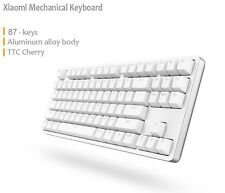 Xiaomi Mi Keyboard 87 Key Gaming Keyboard With Cherry Red Switches & LED Backlit