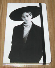 SHINee EVERYBODY ONEW NOTE NOTEBOOK SM POP UP STORE OFFICIAL GOODS NEW