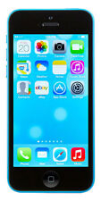 Apple iPhone 5c - 8GB - Blue (Unlocked) A1529 (GSM) (AU Stock)