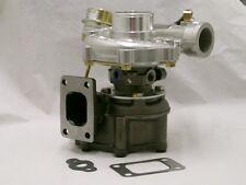 Burstflow Turbolader BT25 T25 Flansch AR 42  235 KW 320 PS AR 49 mWG universal