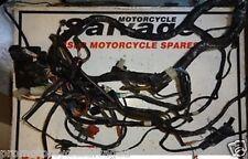KAWASAKI ZX9R C NINJA 1998 1999 C1 C2:WIRING LOOM HARNESS:USED MOTORCYCLE PARTS