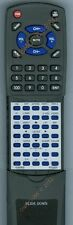 Replacement Remote for MITSUBISHI HC6800, HC6000REM