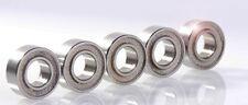 5x10x4mm Ball Bearings 5 pc - MR105 2TS Bearing - PTFE Sealed MR105 Bearing