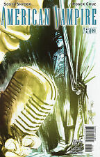 American Vampire #26 (NM) `12 Snyder/ Cruz