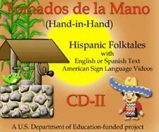 American Sign Language Tomados de la Mano Hand inHand 2