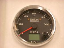 KPH GPS Speedo Speedometer Motorcycle Gauges Japanese British European
