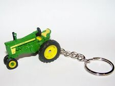 CUSTOM MADE..JOHN DEERE TRACTOR T20 (GREEN) KEYCHAIN..GREAT GIFT IDEA!