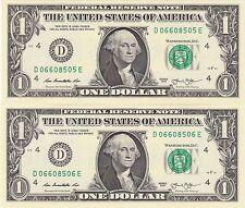 $1 2013 2 D/E BLOCK (fw) CLEVELAND CON. CU