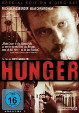 Hunger - Special Edition 2 Disc-Set DVD