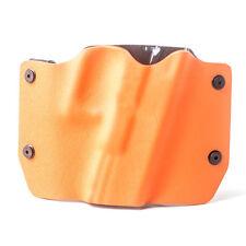Ruger, Orange, OWB Kydex Gun Holsters