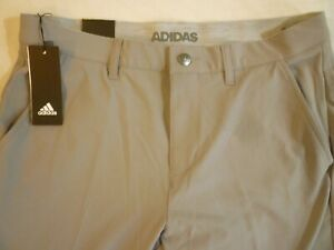 ADIDAS Ultimate 365 Tech Golf Pants $100 Men's 32x32 New With Tags FREE SHIP