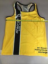 Borah Teamwear Womens Size Xxxl 3xl Run Running Top (6910-124)