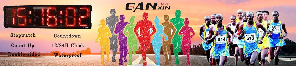 Ganxin