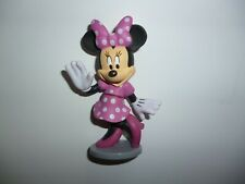 Disney  Mickey and Friends Character  Figure  -  Minnie Mouse with Bent Knee
