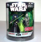 Star Wars Order 66 Figure - LUMINARA UNDULI + AT-RT DRIVER - Series 2 (5/6)