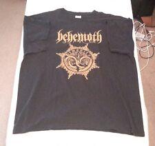 Behemoth Demonica Size XL t-shirt