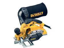 DeWalt D26500K Planer 1050 Watt in Kit Box 110v