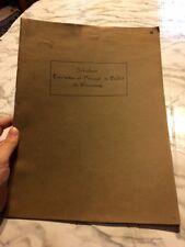 Schubert Entr' actes et Musique de Ballet de Rosemaonde Piano 2 Mains Piano