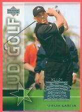 SERGIO GARCIA 2004 Upper Deck National Trading Card Day #UD-13