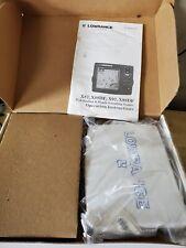 Lowrance X-87 Fish Finder 200 kHz transducer