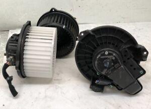 2009 Ford Ranger Heater AC Blower Motor OEM 138K Miles (LKQ~279549218)