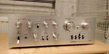 Pioneer SA-8500 Stereo Integrated Amplifier (1975-79)