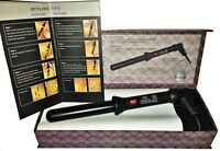 "Curling Iron Hair Curler 1"" Curling Wand ON SALE LIMITED QUANTITY..."