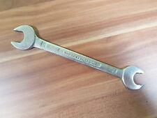 Maulschlüssel Gabelschlüssel CHROM-VANADIUM - 16/17mm