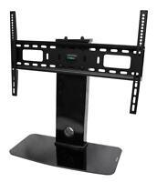 "New Universal TV Stand Pedestal Base fits most 32""-60"" LG LCD/LED/Plasma TVs"