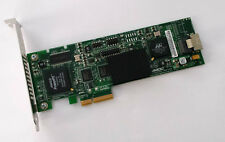 LSI 3ware 9650SE-4LPML 4-port SATA RAID Controller PCIe x4 4port SATA 3G