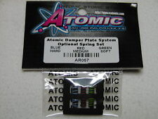 Atomic 1/28 RC - Kyosho Mini Z AR-057 - DPS Optional Spring Set - New