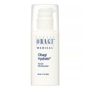 Obagi Hydrate Facial Moisturizer 1.7oz/48g SEALED & FRESH