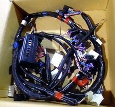 KUR0080 HARNESS CAB MAIN EXCAVATOR LINK BELT 800LX, NEW HOLLAND E805, CASE