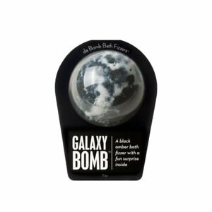 daBomb GALAXY BOMB: Fun size fizzler (3.5 oz)